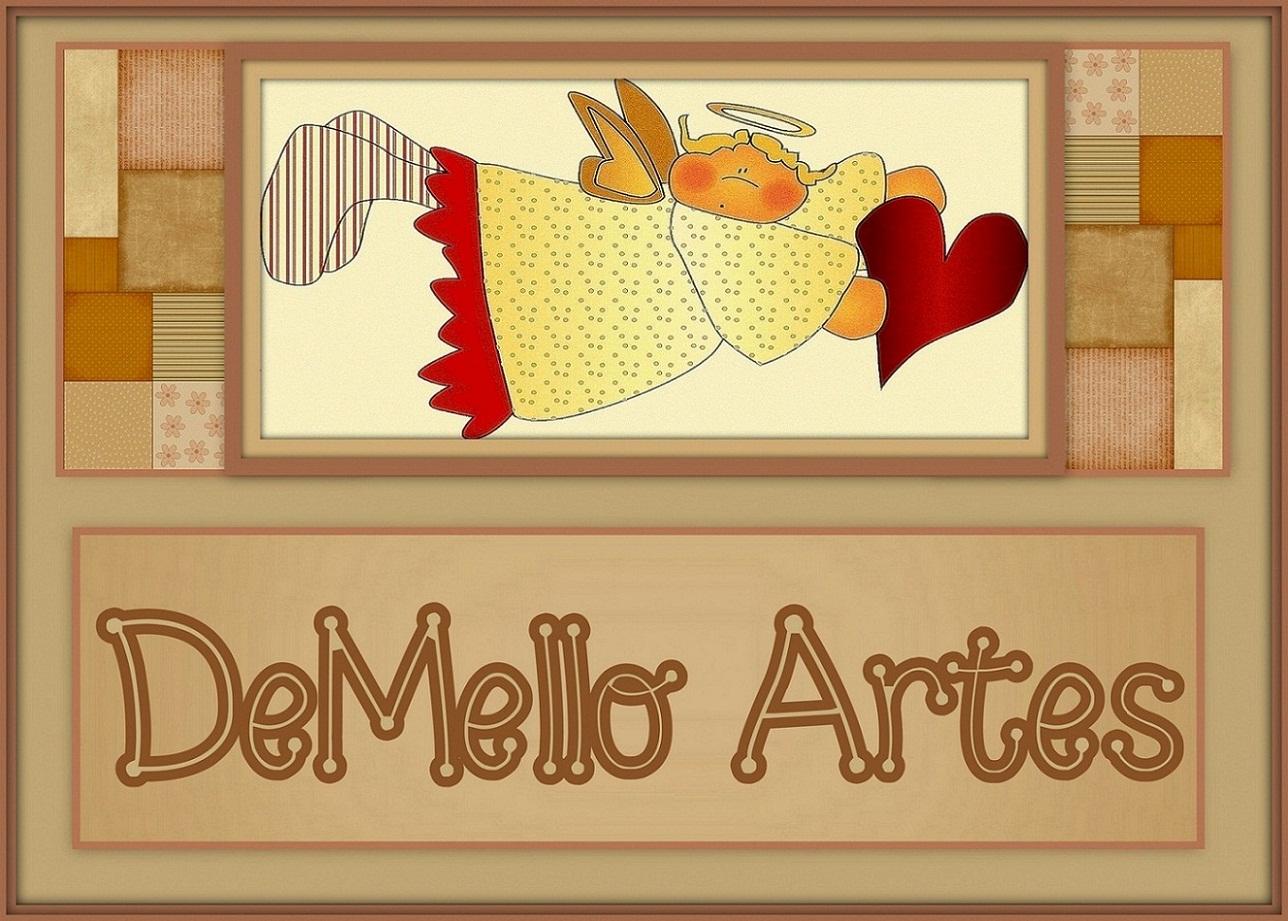 DeMello Artes Ateliê