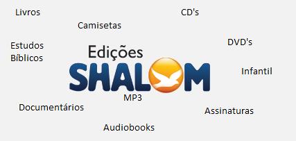 Edições Shalom