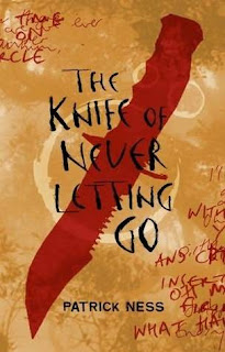Review: The Knife of Never Letting Go (Chaos Walking #1) by Patrick Ness
