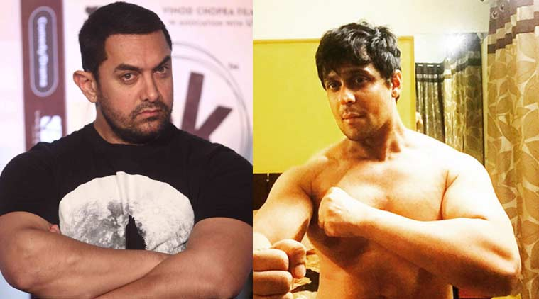 Ranjha Vikram Singh wanted to work with Aamir Khan in Dangal
