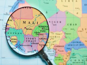 Sejarah Panjang Islam di Liberia