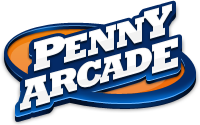Penny Arcade logo