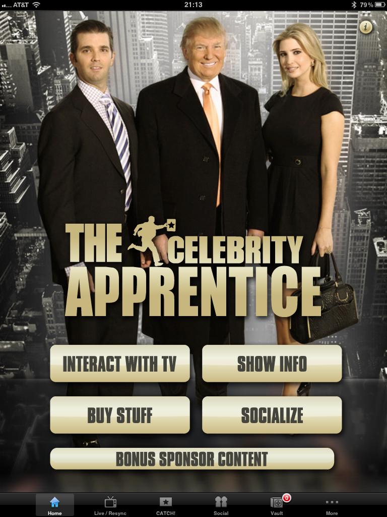 MyEpisodeCalendar.com - The New Celebrity Apprentice ...