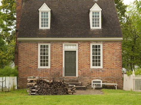 Historic Period Interior Design And Home Decor The