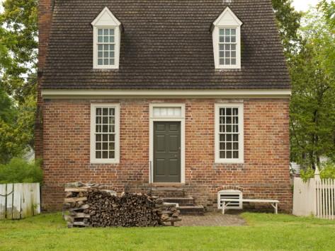 historic period interior design and home decor the. Black Bedroom Furniture Sets. Home Design Ideas