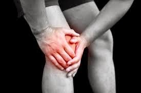 Pain Behind Knee When Bending