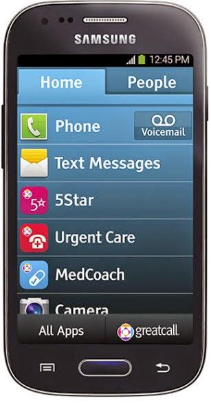Best Smart Cell Phones For Seniors