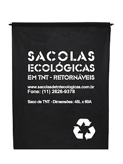 Saco de TNT