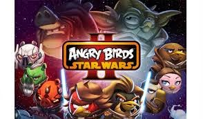 Download Latest Angry Birds Star Wars II v1.0.2 Free