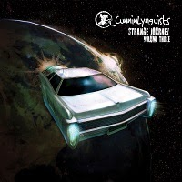 CunninLynguists - Strange Journey Volume 3 (Real Hip-Hop)