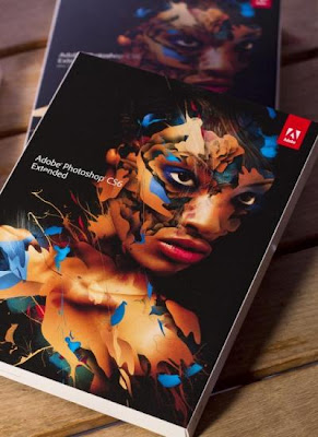 Adobe Photoshop CS6 Extended 13.0.1.1