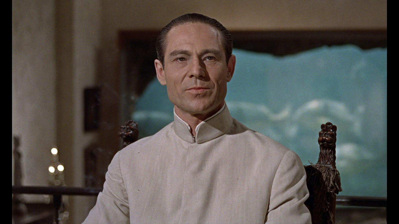 you only blog twice dr no 1962