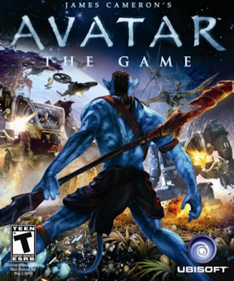 Download Game James Camerons Avatar - The Game PSP Full Version Iso For PC | Murnia Games