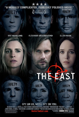 Full Movie HD 4 You: Watch The East (2013) Movie Free Online Stream