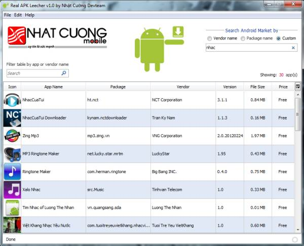 apk download tutorial from google play