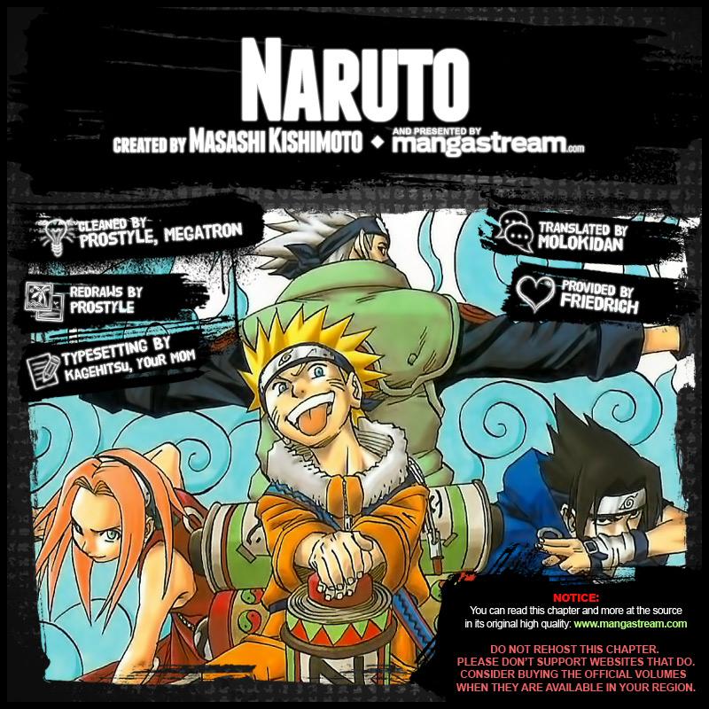 Naruto chap 592 Trang 20 - Mangak.info