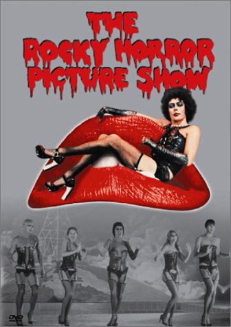 Rocky Horror Picture Show Singapore on My Film Journal  The Rocky Horror Picture Show