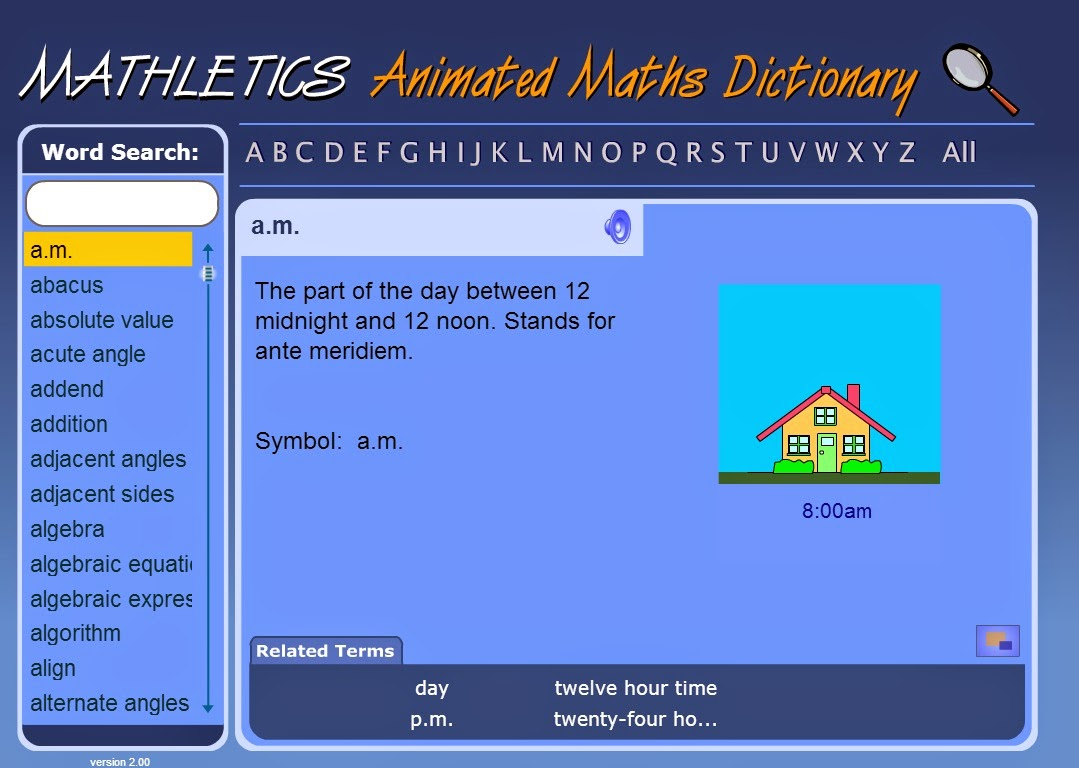 Munchkin and Bean: 3P Learning - Mathletics Review
