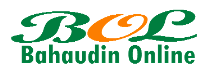 Bahaudin Online