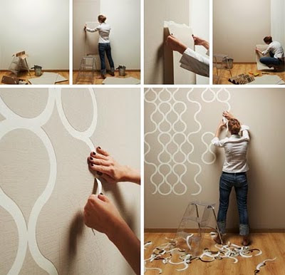 DIY Interior Decorating
