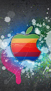 Free Download Apple Logo iPhone 5 HD Wallpapers (apple logo free hd iphone wallpapers )