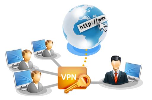 Kominfo Kaji Kemungkinan Atur Izin VPN
