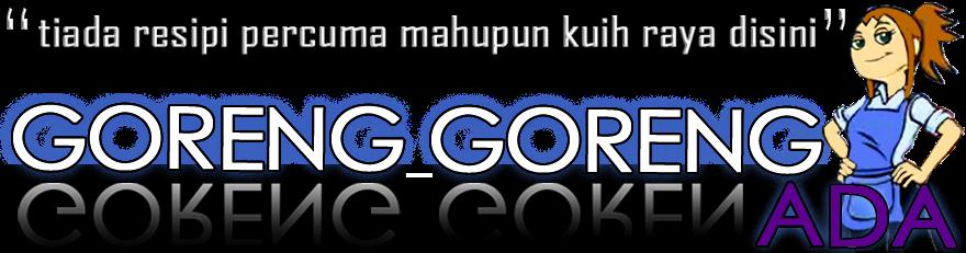 Belog Goreng