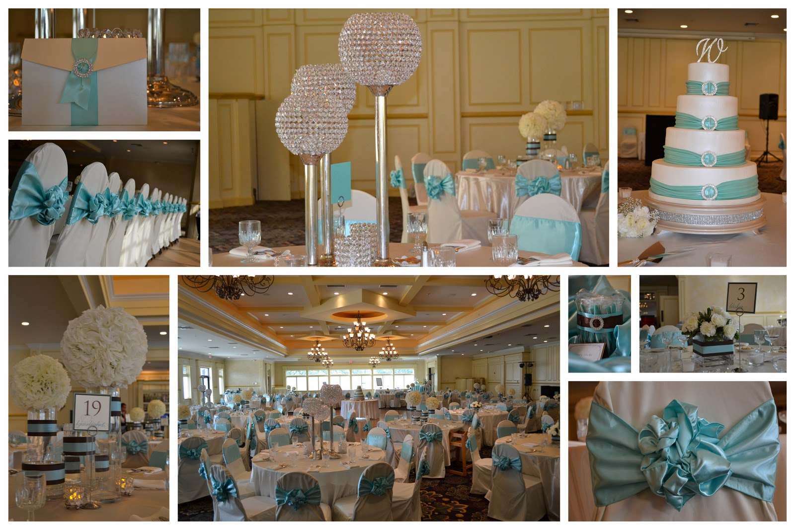 Light Blue Wedding Ideas