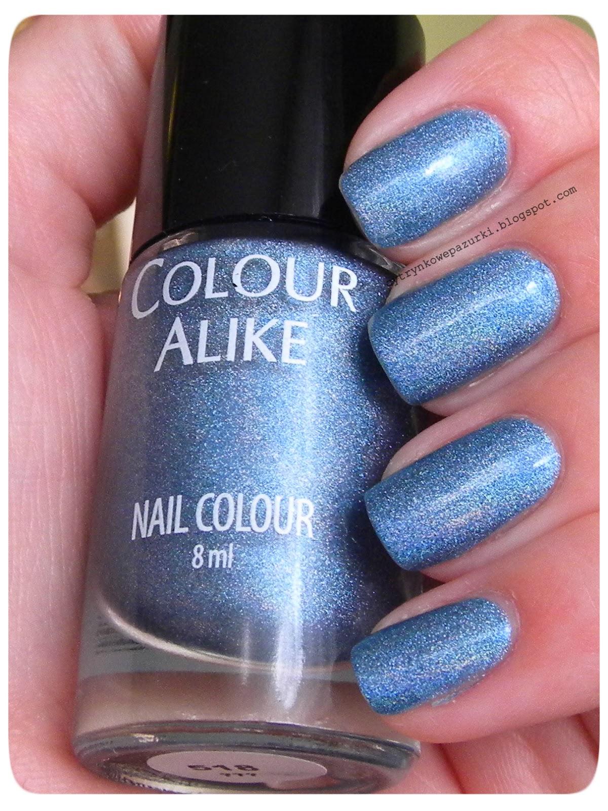 Color Alike 518