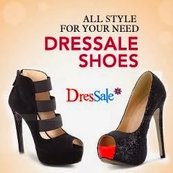 Dressale Shoes