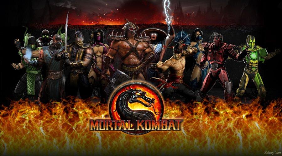 Mortal Kombat 9para Pc
