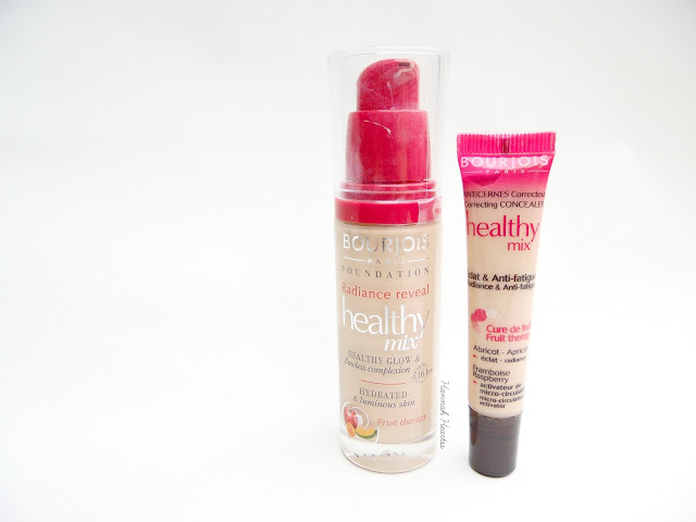 Bourjois Healthy Mix Duo
