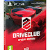 DriveClub Special Edition Detailed