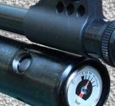 Armas de aire precomprimido, Pre Charged Pneumatics airguns, Field Target
