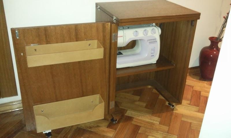 huara muebles mueble para maquina de coser