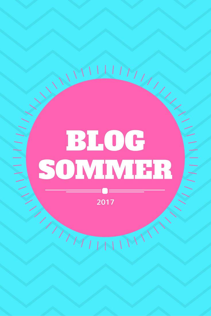 Unser Blogsommer...