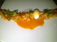 Restaurant ALTO, Caracas: Chef Carlos García
