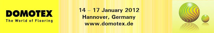 The Blog for DOMOTEX: The World of Flooring
