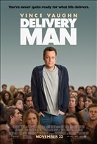 Delivery Man movie