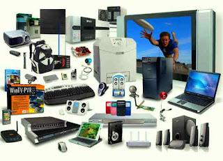 yaşamımızdaki teknoloji