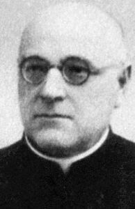 "Blessed Mykola ""Nicholas"" Konrad"