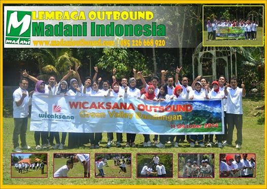 Outbound Semarang : Lembaga Outbound Madani Indonesia (085 226 668 920)