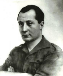 Jose Antonio Primo de Rivera ¡Presente!