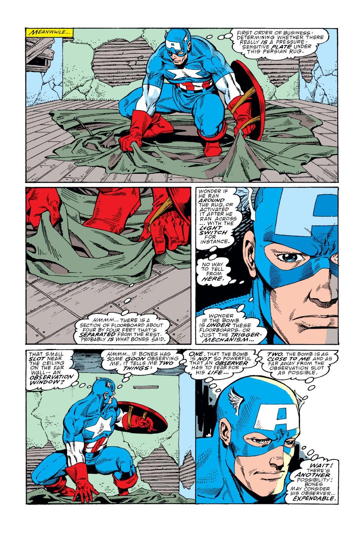 Captain America (1968) Issue #364 #297 - English 12