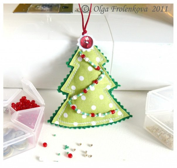how to make homemade Christmas ornaments Christmas craft ideas Homemade Christmas Crafts To Make At Home