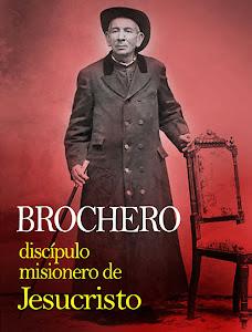 Beato Padre José Gabriel del Rosario Brochero