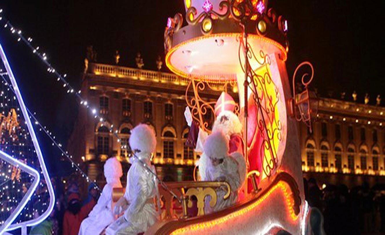Offre Week-end Saint- Nicolas valable le week-end des 6 et 7 décembre 2014.