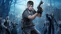 #2 Resident Evil HD & Widescreen Wallpaper