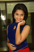 Arthana latest glam pics at SNRS pm-thumbnail-8