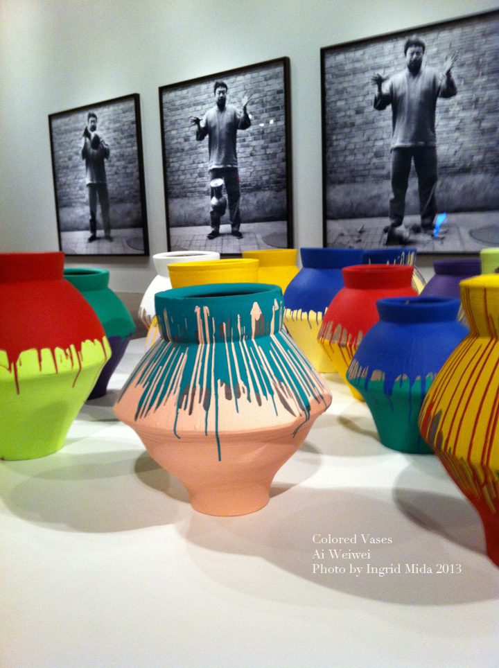 Fashion Is My Muse Fashioning The World Into Art Ai Weiwei At The